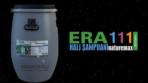 Era 111 Carpet Shampoo